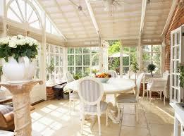 a straight eave sunroom installation