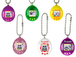 Classic Tamagotchi Designs Will Be Re Released This Month
