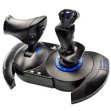 Аксессуар для игровой консоли <b>Thrustmaster Джойстик T</b>-<b>Flight</b> ...