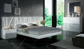 ronda modern bedroom set with salvador