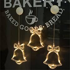 Online Shop LED <b>Christmas</b> Lights <b>Garland</b> On the <b>Window Glass</b> ...