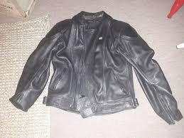 handmade leather woman s biker jacket