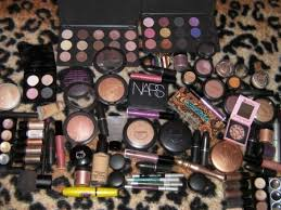 fashion makeup and mac image