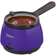 wilton deluxe candy melts candy melting pot