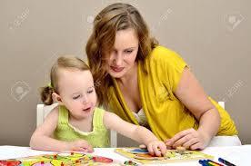 「お母さんと子ども」の画像検索結果