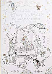 Disney Coloring Books For Adults Art Of Coloring Disney