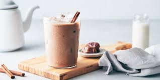 Stir in cold brew concentrate. Why You Need To Try Our Healthier Take On The Dirty Horchata Openfit