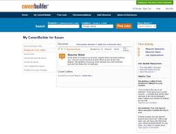 Career Builder Resume Tips 28 Images Career Builder Career Builder