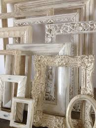 wall art wall picture frame sets gallery picture frames white antique frame carved frame in