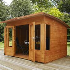 Small Picture 13 best Sheds images on Pinterest Summer houses Garden sheds