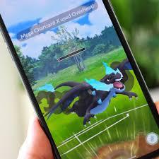Pokémon Go adds Mega Evolutions in new update - Polygon