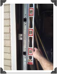 how to adjust garage door openerQuick Tip Tuesday Savvy Garage Door Maintenance