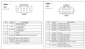04 08 super duty firewall differences for dash swap page 16 04 there are two