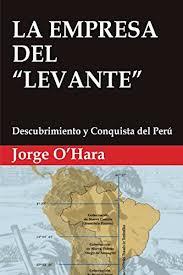 """Amazon.com: LA EMPRESA DEL """"LEVANTE"""": Descubrimiento y conquista ..."""