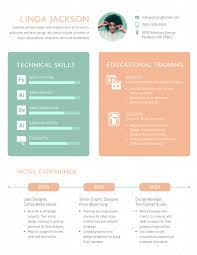 Need To Do A Resume Why You Need An Infographic Resume And How You Can Make One