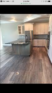 CoreTec Flooring (Alabaster Oak) , 100% Waterproof, 100% Kid Proof And