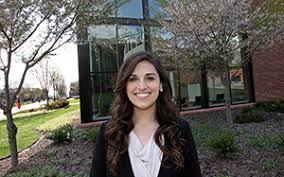 New semester welcomes new CGA president   archive.bloomu.edu
