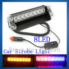 Strobe Lights For Cars