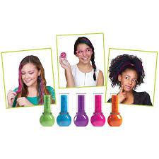 Fashion Angels Barvení A Zdobení Vlasů