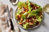 american bacon  lettuce  tomato salad