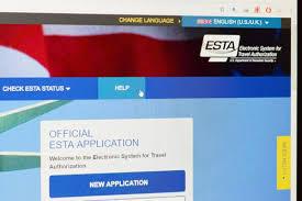 Official esta application website, u.s. Per Esta Unkompliziert In Die Usa Reisen Newyork De