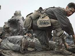 The birth of hacksaw ridge. On The Real Hacksaw Ridge A Voice Is Heard Beware The Fake Glamour Of War Japan The Guardian
