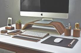 awesome office accessories. get yourself a grown up desk desks esquire and shopping regarding cool accessories for work plan awesome office c