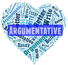 how to write a better argumentative essay by brian scott an argumentative