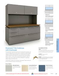 Convert Cabinet To File Drawer 2015 Virco Furniture Equipment By Virco Mfg Corporation Page