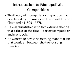 monopolistic competition essay oligopoly competition definition examples yourarticlelibrary com