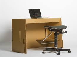 cardboard office furniture. Desperate For A New Desk? Cardboard Office Furniture L