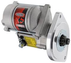powermaster 9505 starter xs series big block ford 351m 400 429 460