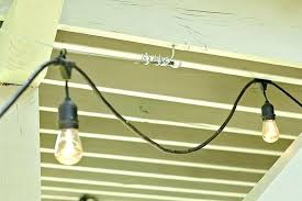 outdoor light hooks enchanting outside hanging string lights perfect patio hooks type outdoors exterior light