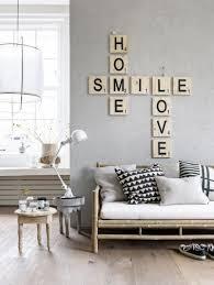 Tekst Huisdecoratie Woonkamer Decoratie Ideeën Voor
