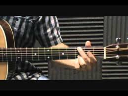 How To Play A G5 And C2 Chord On The Guitar