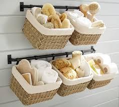hannah basket wall system
