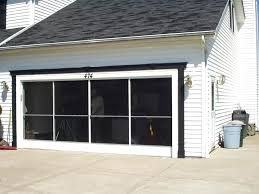 full size of garage door screens how to make a screen home depot single medium size