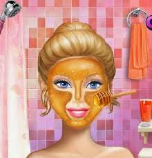 barbie clotheakeup secrets