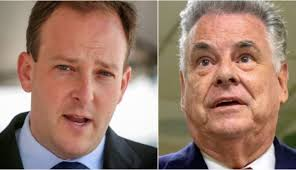 Pete King and Lee Zeldin Demand that Nassau & Suffolk Jails Evade Court  Order on ICE - Long Island Wins