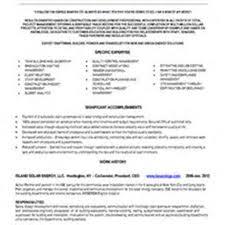 Solar Resume Examples Solar Panelnstaller Resume Examples Templates Resume For Solar Panel 11