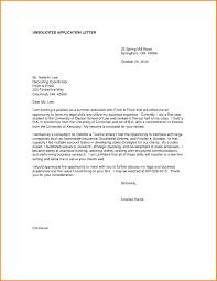 Unsolicited Resume Sample Sample Cover Letter Unsolicited Resume Granitestateartsmarket 1