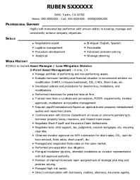 Sample Resume: Workers Compensation Defense Attorney Resume Exles.