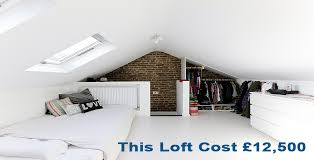 Loft Conversion Bedroom Design Ideas Mesmerizing HotelR Best Hotel Deal Site