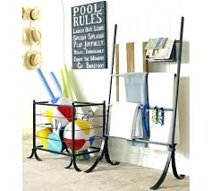 Pool Towel Drying Rack Stunning Gorgeous Pottery Barn Towel Bars Pool Towel Rack Pool Towel Drying