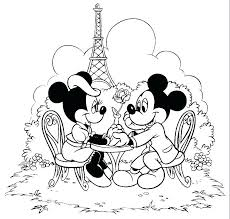 Mickey Mouse Clubhouse Coloring Pages Pdf Mickey Mouse Coloring