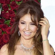 Thalia Bio Age Songs Albums Facts And Family