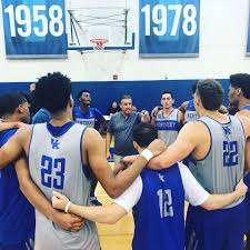 Kentucky Basketball Practice Highlights ...