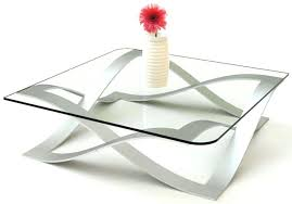 contemporary coffee table. contemporary coffee tables brilliant table glass for home interior designing .