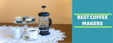 For example, ceramic burr grinders mostly provide performance efficiency and consistency, and they usually stay in good shape for longer. Top 10 Best Coffee Makers Buyer Reports Ratings 2021