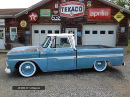 1965 chevy c10 pickup rat rod truck